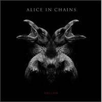 "Yeni Şarkı: Alice İn Chains ""Hollow"""