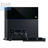 İşte Playstation 4!