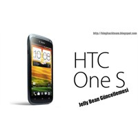 Htc One S İçin Jelly Bean Vakti!