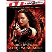 Açlık Oyunları: Ateşi Yakalamak The Hunger Games