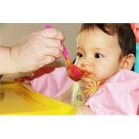 Bebeklerde İştahsızlığı Engellemek İçin Neler Yapı