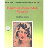 Türkiye'nin İlk Ve Tek Kadın Konulu Kütüphanesi