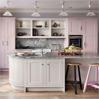 Mutfak Dekorasyonu Alternatifleri