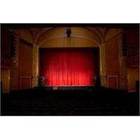İşte Dünya Tiyatrolar Bildirisi