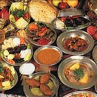 Türk Sofralarından İlginç Yemek Adları