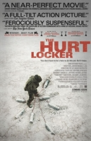 The Hurt Locker-ölümcül Tuzak Filmi Analiz