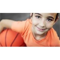 Çocuklar Spora Nasıl Başlamalı?