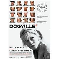 Bir film: Dogville...