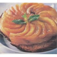 Elmalı Marmelatlı Kek