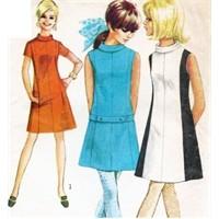Trend Raporu: 60lar Stilinin İzinden