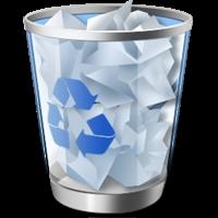 Pc De Çöp Kutusunu Geri Getirme