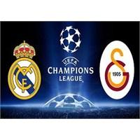 Real Madrid 3 – 0 Galatasaray ( 03/04/2013 )