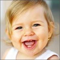 Bebeğin Süt Dişlerine Dikkat!