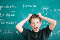 Matematik Öğrenme Bozukluğu dyscalculia