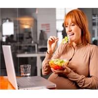 Çalışanlar İçin Diyet Programı Önerisi