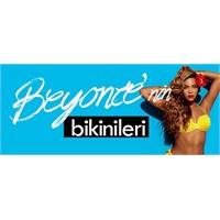 Beyonce'nin Bikinileri
