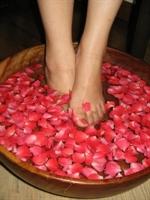 Güzel Ayaklar İçin Bakım