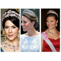 Kraliyet Kadınları