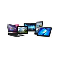 2013 Yılının En Etkileyici 17 Tablet Bilgisayarı!