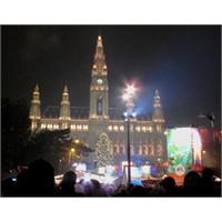 Viyana'da Yılbaşı
