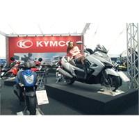 2013 Motosiklet Fuarı 28 Şubat'da Başlıyor...