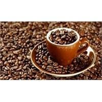 Bir Fincan Kahve 50 Sterlin!