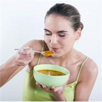 Yeni Bir Diyet Yöntemi! Çorba İle Zayıflayın