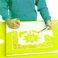 Mumlu Batik Yapmayı Denediniz Mi?