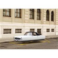 Jetgiller'in Klasik Otomobil Koleksiyonu
