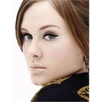 5 Dakikada Adele Makyajı Yapıyoruz!