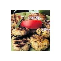 Farklı Lezzetlerden Peynirli Hindi Köftesi