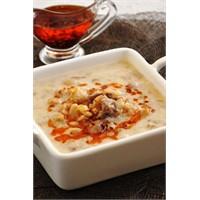 İftar Sofrasından:Kelecos Çorbası