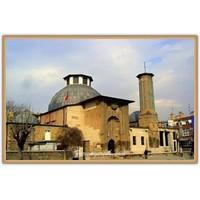 İnce Minare Taş Ve Ahşap Eserleri Müzesi | Konya