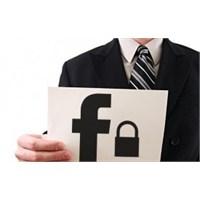 Facebook'ta Yaygınlaşan Sahte Gizlilik Bildirimi