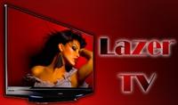 Led Tv den Sonra Sırada Lazer Tv Var!