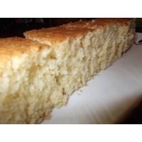 Pudingli- Portakallı Kek Tarifi