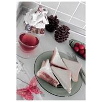 Soğuk Sandviçli Kahvaltı...