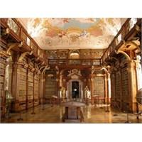 Avrupa'nın Şahane Kütüphaneleri - 3