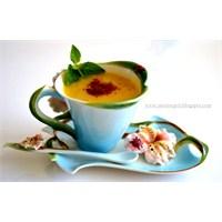 Şifa Bombası, Sebze Çorbası