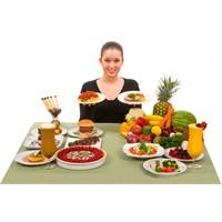 Sağlıklı Beslenerek Yorgunluğu Gidermenin Yolları