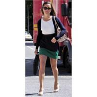 Pippa Middleton'un Elbisesi