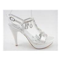 Abiye Ayakkabı 2011 Modeleri