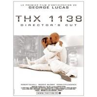 Thx 1138; Mekanik Faşizm
