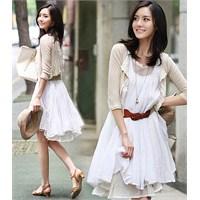 2012 Yaz Modası Yazlık Giyim Önerileri