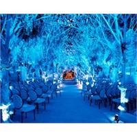 Kışın Evlenmek İsteyenler İçin Düğün Fikirleri