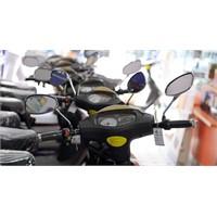 Yeni trend, elektrikli bisikletler