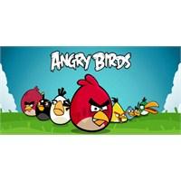 Angry Birds Oyununu Geliştiren Bir Türk