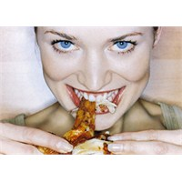 Kadınlar İçin Tavuk Eti Gerekli!