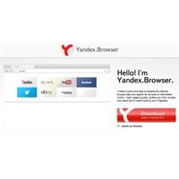 Yandex Browser Hayal Kırıklığı Mı?