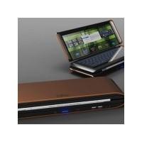 Fujitsu Lifebook X2 Konsept